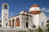 Church in Antimahia, Kos, Greece — Стоковое фото