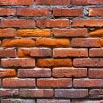 Ancient brick wall — Stock Photo #73555727