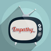 Empathy — Stock Vector