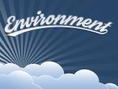 Environment — Stockfoto