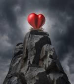 Love Challenge — Stock Photo