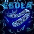 Ebola Outbreak — Stock Photo #55450005