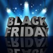 Black Friday — Stock Photo #57173009