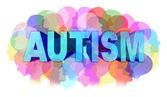 Autism Diagnosis — Stock Photo