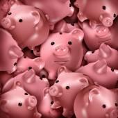 Savings Choice — Stock Photo