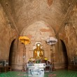 Bagan Buddha Image — Stock Photo #70703795