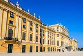 Schonbrunn, Vídeň, Rakousko — Stock fotografie