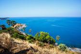 岬プロンテップから風景します。 — ストック写真