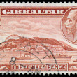 Постер, плакат: Stamp printed in UK shows image of the George V