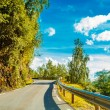 Norway, Road In Norwegian Mountains — Stock Photo #54002067