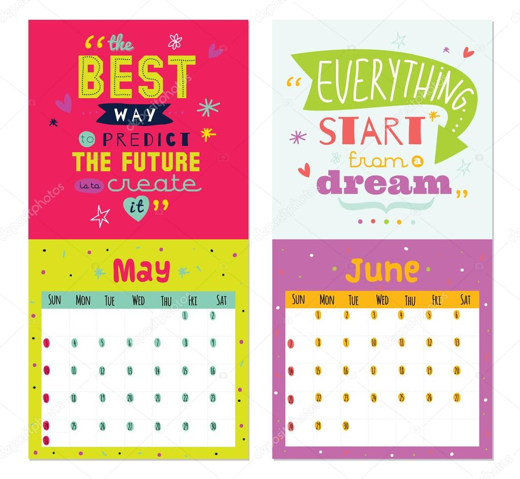 Calendar Inspiration 2015 : Year quotes for calendars quotesgram