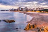 Playa de aro — Photo