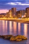 Playa de aro — Stock Photo