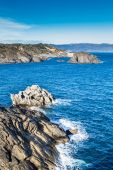 Cap de Creus — Stock Photo