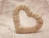 Decoration of the thread — Stockfoto
