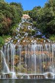 Górski potok — Zdjęcie stockowe