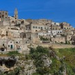 Sassi of Matera. Basilicata — Stock Photo #56854641