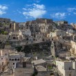 Sassi of Matera. Basilicata — Stock Photo #58004131