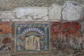 Herculaneum, Italy — Stock Photo