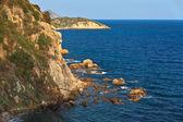 エルバ島の海岸 — ストック写真