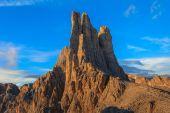 Dolomiti - the Vajolet towers — Stock Photo