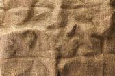 Burlap texture — ストック写真