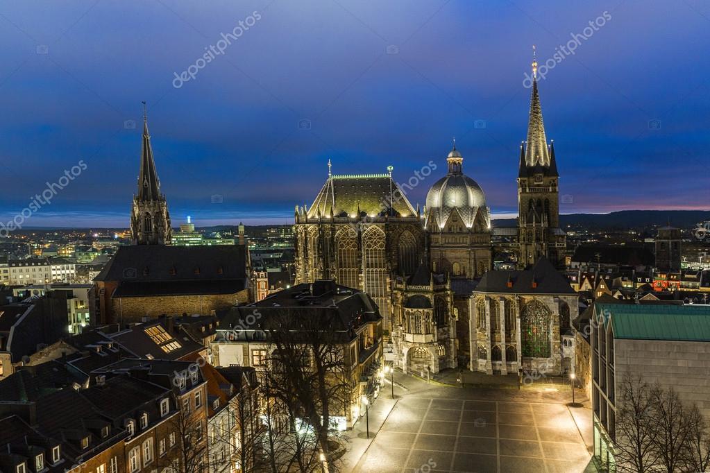 アーヘン大聖堂の画像 p1_29