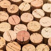 Bordeaux wine corks — Stock Photo