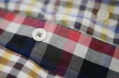 Shirts detail — Stock Photo