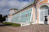 La succession de kouskovo à moscou, russie — Photo