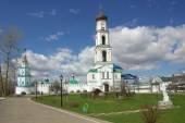 Raif monastery near the city of Kazan, Russia — Stok fotoğraf