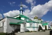 Kazan, Rusya'nın city yakınındaki Raif Manastırı — Stok fotoğraf
