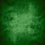 Fond de plâtre vert — Photo