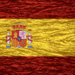 Flag of Spain — Stock Photo #69200361