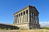 Garni Temple — Stock Photo