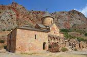 Armenia,  Noravank monastery — Stock Photo