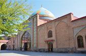 Blue mosque in Yerevan — Stock Photo