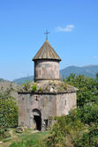 Armenia, The Church of St. Gevorg in the medieval monastery of Goshavank — Stock Photo