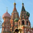 St. Basil's Cathedral in Moscow — Stock Photo #59741697