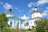 Russia, Nativity Bobrenev monastery in Kolomna — Stock Photo