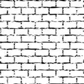 Vektor-illustration der ziegelmauer — Stockvektor