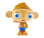 Monkey doll — Stock Photo