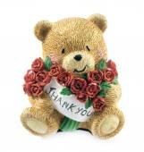Cute teddy bear — Stock Photo