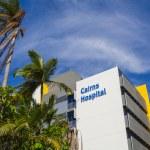 ������, ������: Cairns Hospital