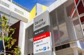 Cairns Hospital — Stock Photo