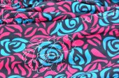 Hermosos textiles — Foto de Stock