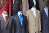 Man suit — Stock Photo