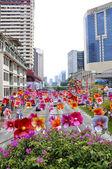 Chinatown Mid-Autumn Festival — Stock Photo