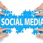 Social Media Concept — Stock Photo #52831933