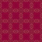 Seamless pattern — Vetor de Stock